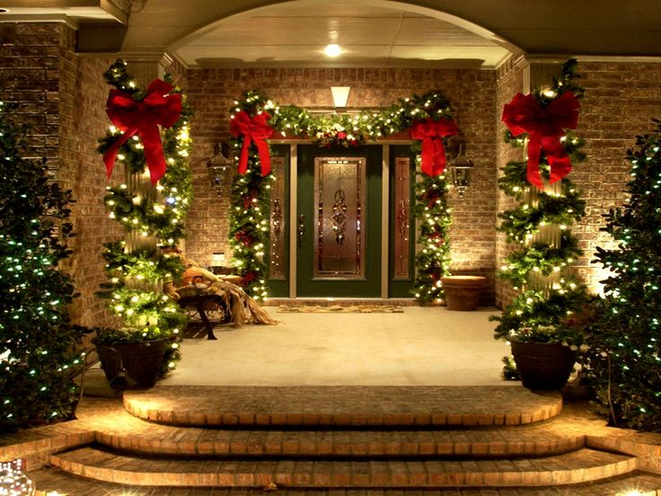 holiday light decorators - Outdoor Christmas Light Decorators